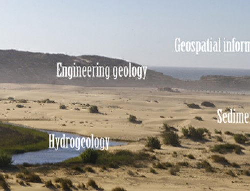 Open Day Earth Surface Processes Group