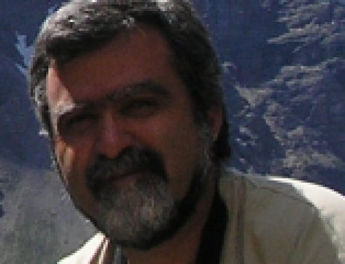 Mário Gonçalves in the Communications Committee of the European Association of Geochemistry (EGA)