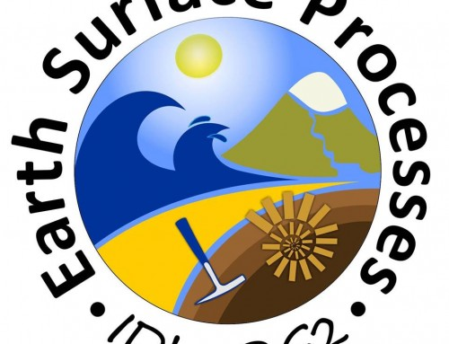 Release of the Earth Surface Processes group Facebook Page