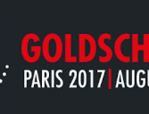 Goldschmidt 2017 – New Challenges for Geochemical Exploration in the 21st Century – Call for Abstracts