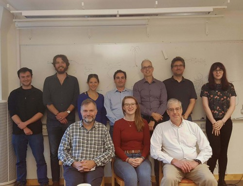 The IDL at the Devonian Tides Meeting