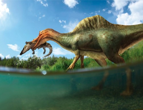 A new species of carnivorous dinosaur inhabited the Iberian Peninsula 125 million years ago